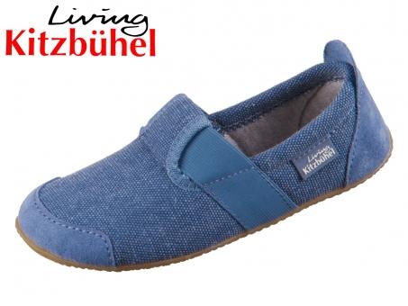 Living Kitzbühel 3352-568 media blue