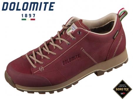Dolomite  54 Low GTX 247959-09280 chocolate brown GTX 7½ (41⅓)