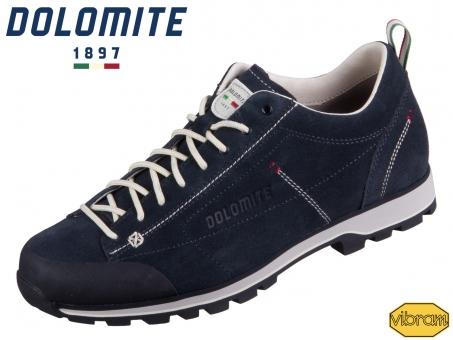 Dolomite Shoe 54 Low 247950-0172 blue cord