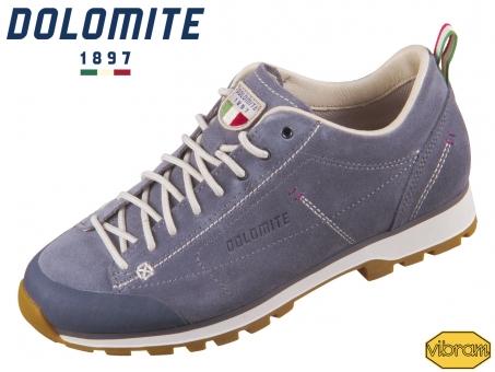 Dolomite Shoe W`s 54 low 247979-10760 gunmetall grey