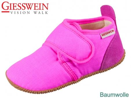 Giesswein Strass 44700-315 pink Baumwolle