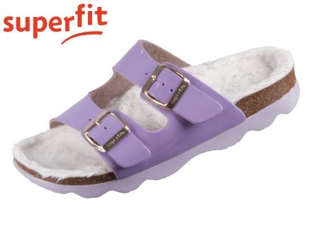 superfit Jellies 1-009119-8500 lila Tecno