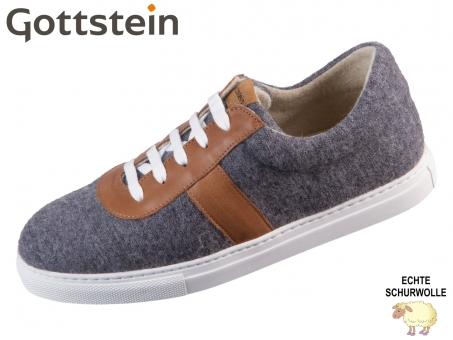 Gottstein Woolwalker 102-1201 grey