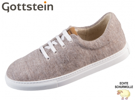 Gottstein Woolwalker 101-1209 w beige