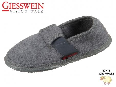 Giesswein Türnberg 40164-017 schiefer Filz