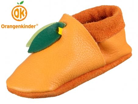 Orangenkinder Das Orangenkind 01-002-324 orange