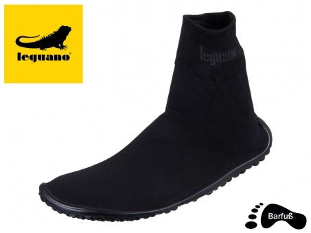 Leguano Classic schwarz 10006010 Classic schwarz schwarz