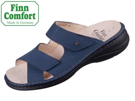 Finn Comfort Melrose 02622-390361 horizon Nubukvienna