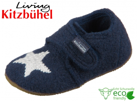 Living Kitzbühel 3416-585 nightshadow Wolle