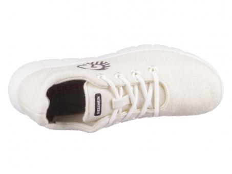 GIESSWEIN Damen Sneaker Merino Runners arctic white 6810 49300//011