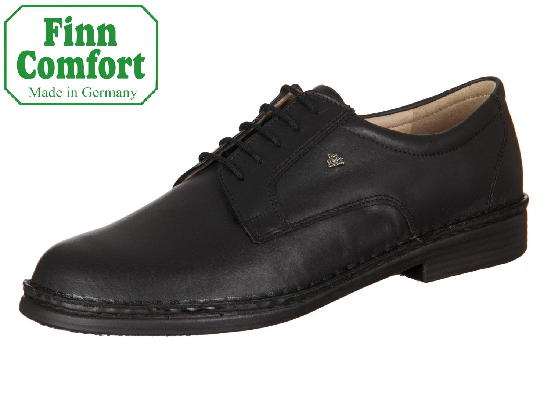 13ecbb79fc90de Finn Comfort Milano 01201-060099 schwarz Montana