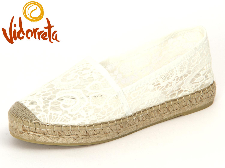 Vidorreta Canvas Schuhe Für Größe 36 - 00700 gx3Diny