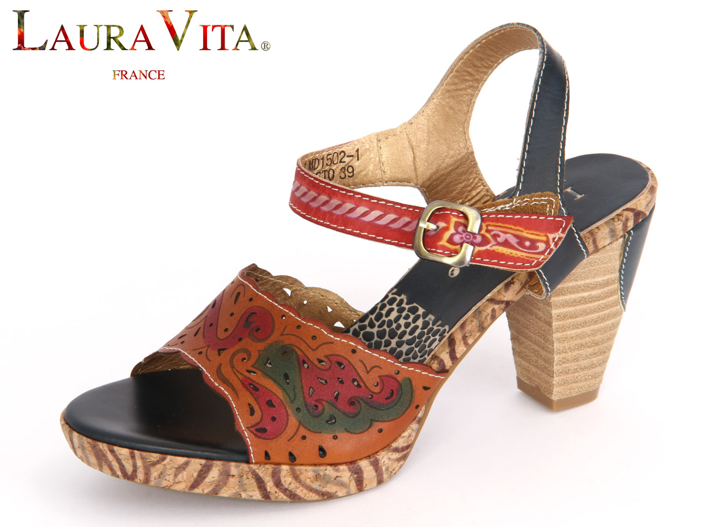 0163100ec56 Laura Vita Veto Veto jeans Leder   Schuhhaus Kocher - Gute Schuhe ...