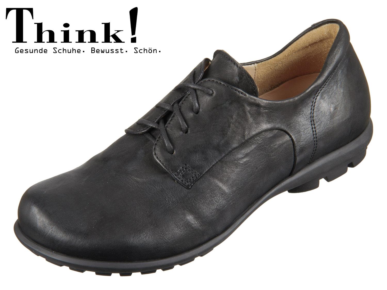 Think! Kong 88654 00 schwarz Capra Rustico