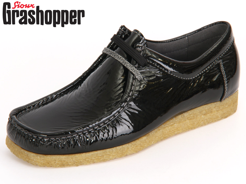 wholesale dealer cf10b 96ec5 Sioux Grashopper D 141 59399 schwarz Raga