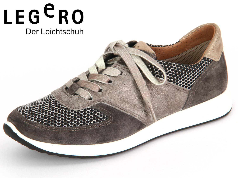 Legero 1-00992-33 khaki Velour Zvd3Myl