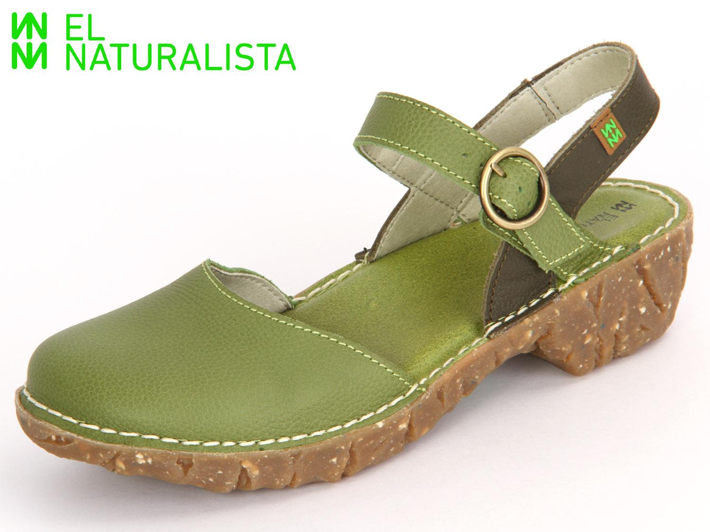Yggdrasil Green Kaki Soft Grain - N178