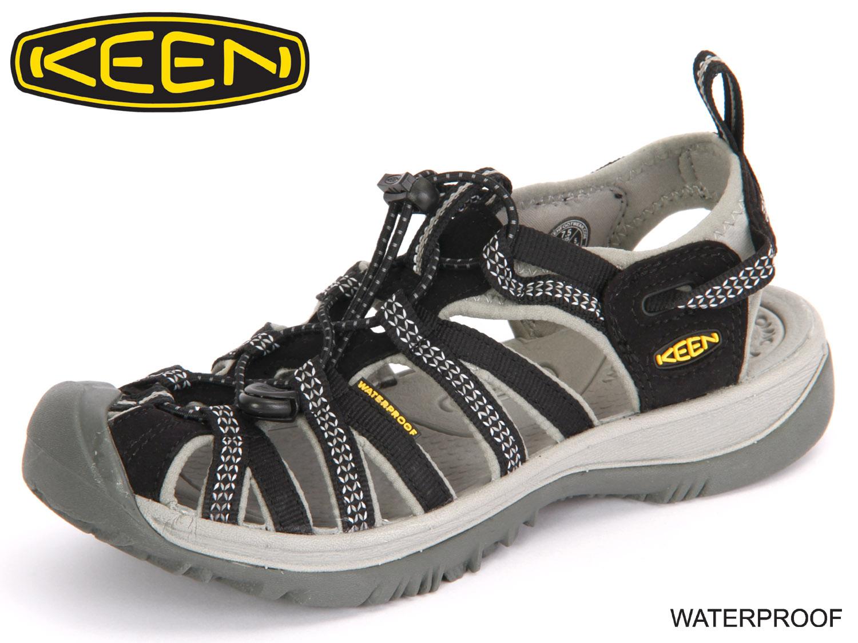 Keen Whisper 1008448 black neutral grey MnhUs6