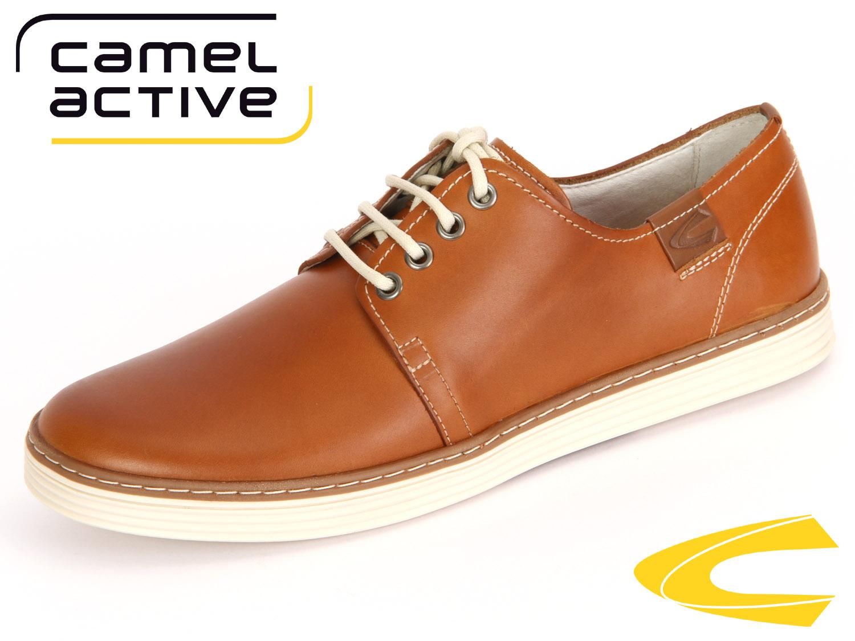 Turnschuhe CAMEL ACTIVE Copa 376.26.04 Scotch