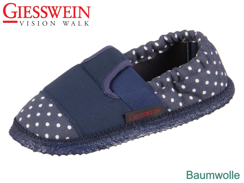 331af54de3eb8f Giesswein Amsdorf 48058-548 dunkelblau