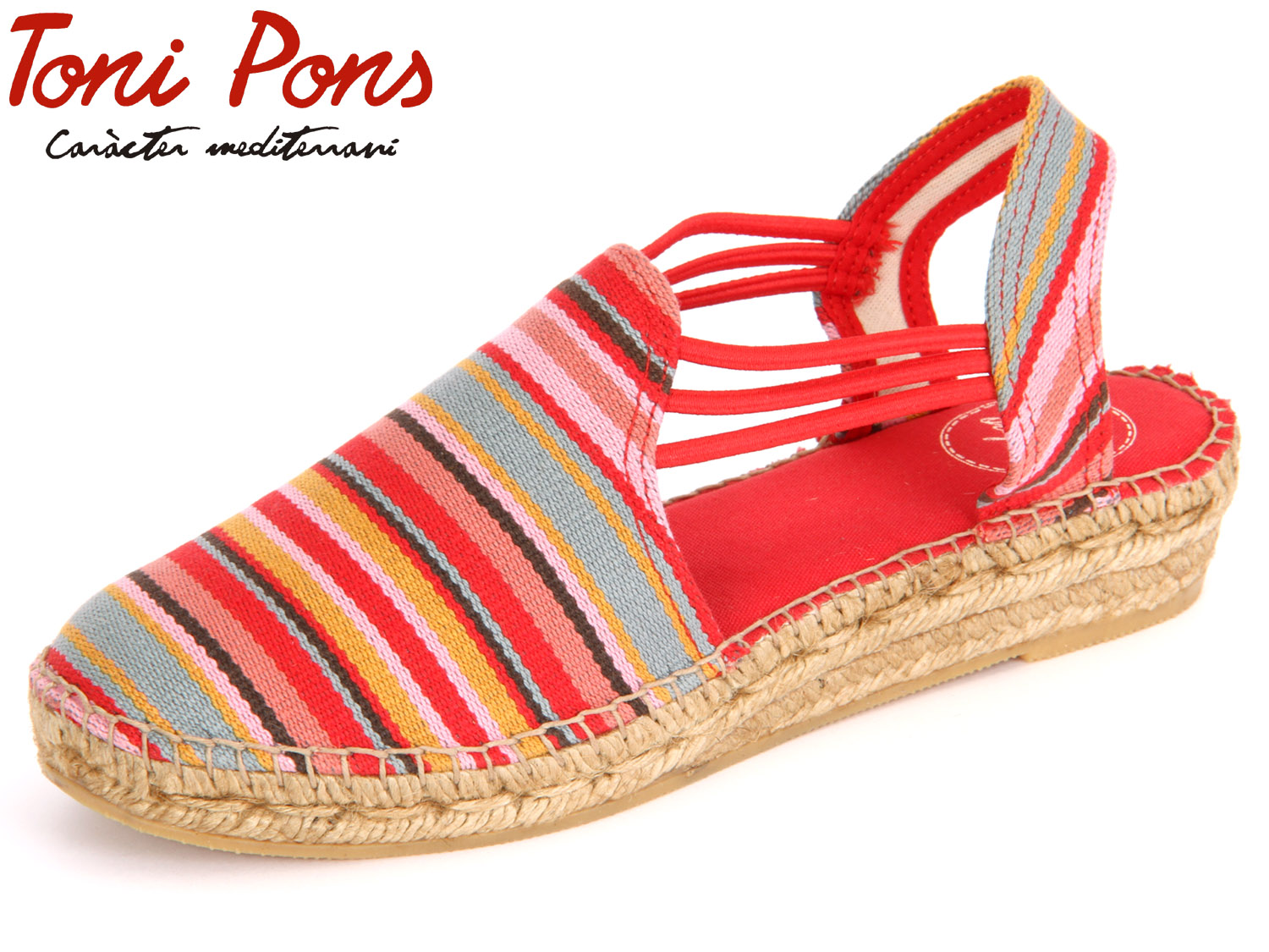 Toni Pons Norma Norma red SDswRrkSZ