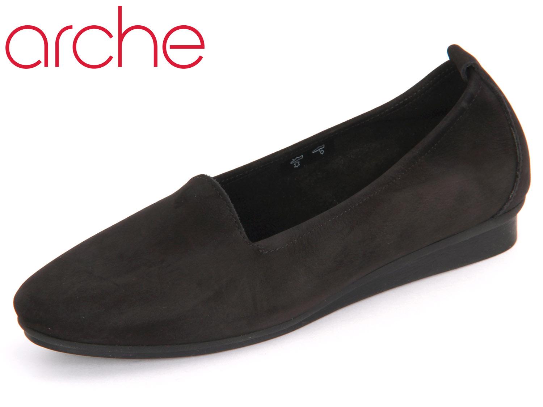 check out 6d430 27b1f Arche Ninolo Ninolo noir Nubuck
