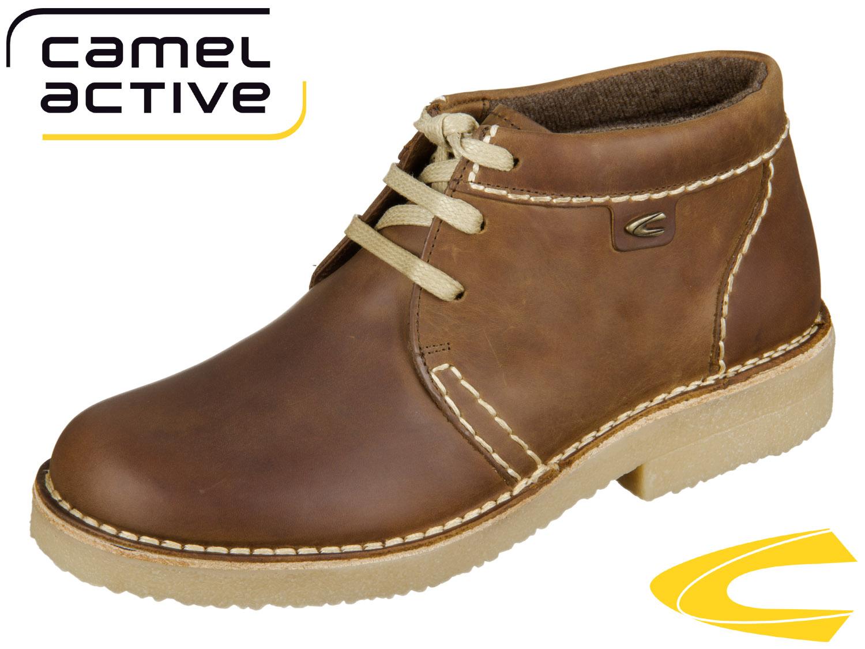 huge discount 84ed5 c4fc9 camel active Havanna 131.13-13 bison Cracy Pull