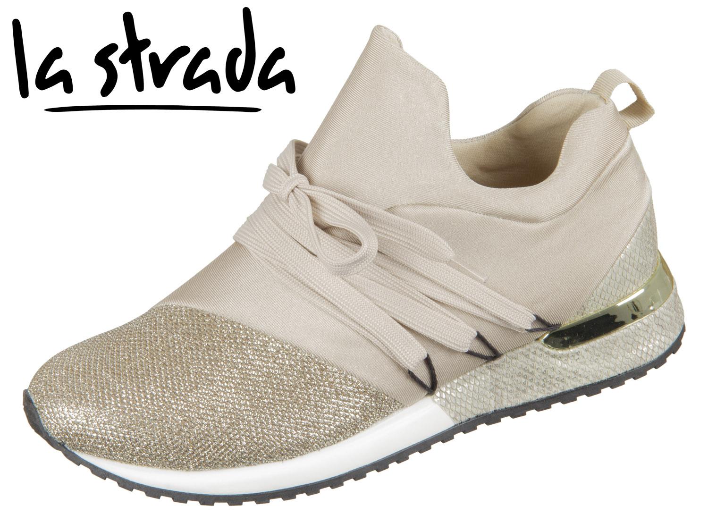 La Strada für Damen (beige / 42) 0M2Kwdeh9