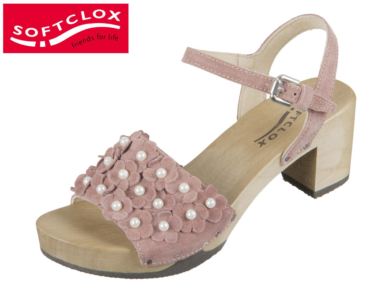 quality design 4da55 25782 Softclox Rosanna S3431-01 rose Kaleido Kaschmir