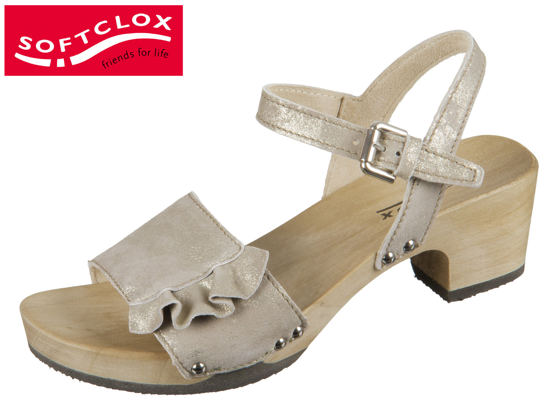 Softclox Romy für Damen (beige / 41) BI6K83Ly