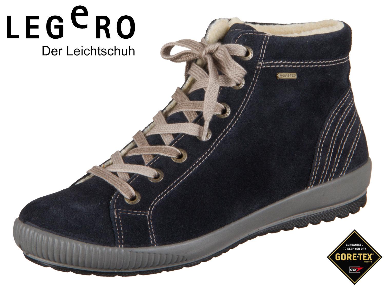 Legero Roma für Damen (schwarz / 7) OAx0RZpb