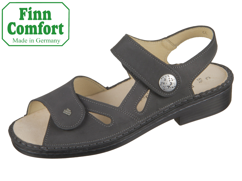 Finn Comfort Tahiti 02404-605421 mouse Nubuksoft Niedriger Preis Versandkosten Für Online rEaG9449Vo