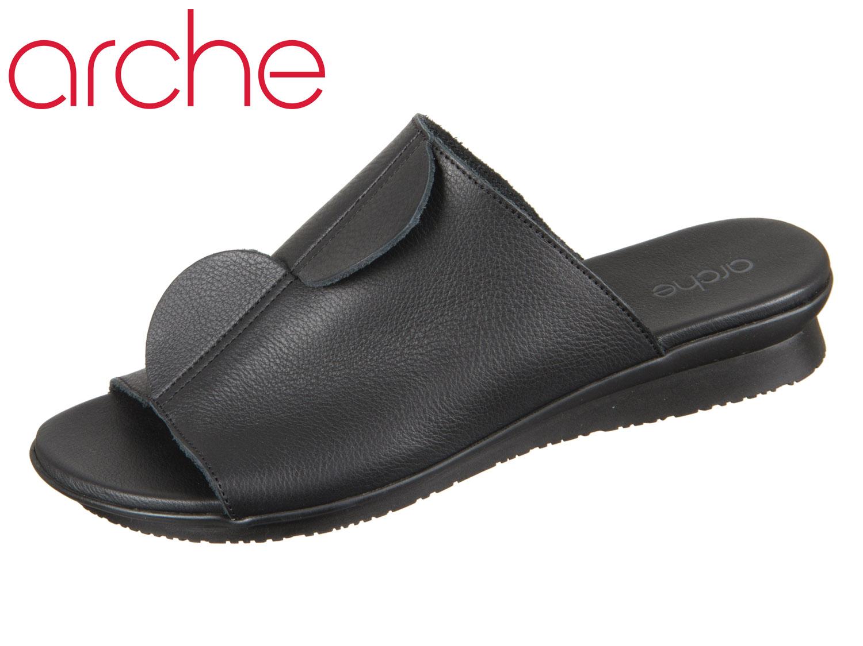 Arche Aurion Aurion noir Vachette Fast Erhalten Authentisch Günstigen Preis Neueste Online-Verkauf 4yss4ib3W