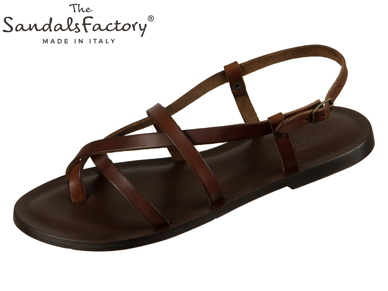 The sandals factory W6101 G3oju2meNp