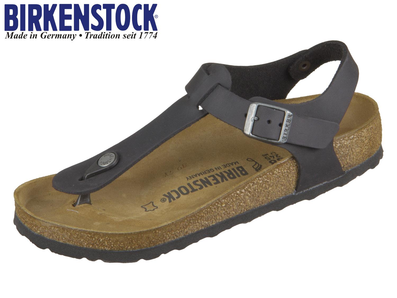 Birkenstock Kairo Black Fettleder Sandalen 147111 Normal