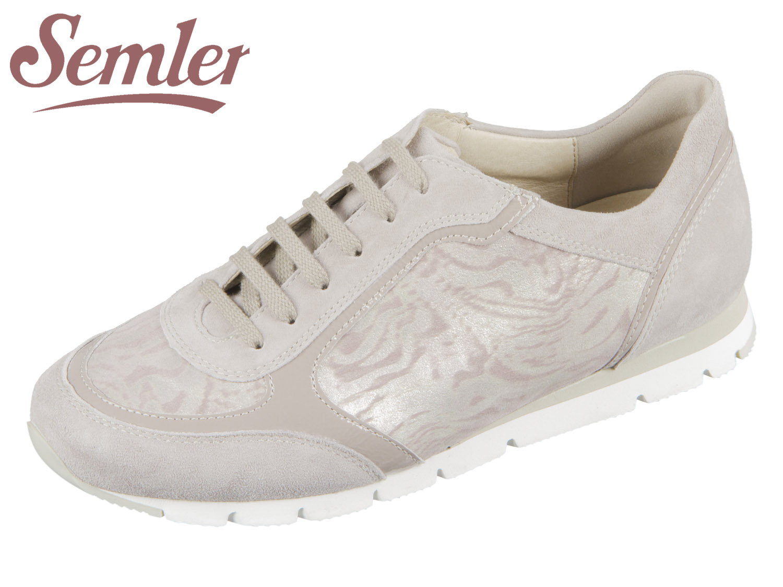 check out 32855 11c5e Semler R5133-993-020 puder Samtchevrau Paisley