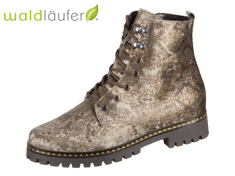 on wholesale reputable site superior quality Waldläufer Hanako 338812 200 079 schilf bronce Lismore Marakesch