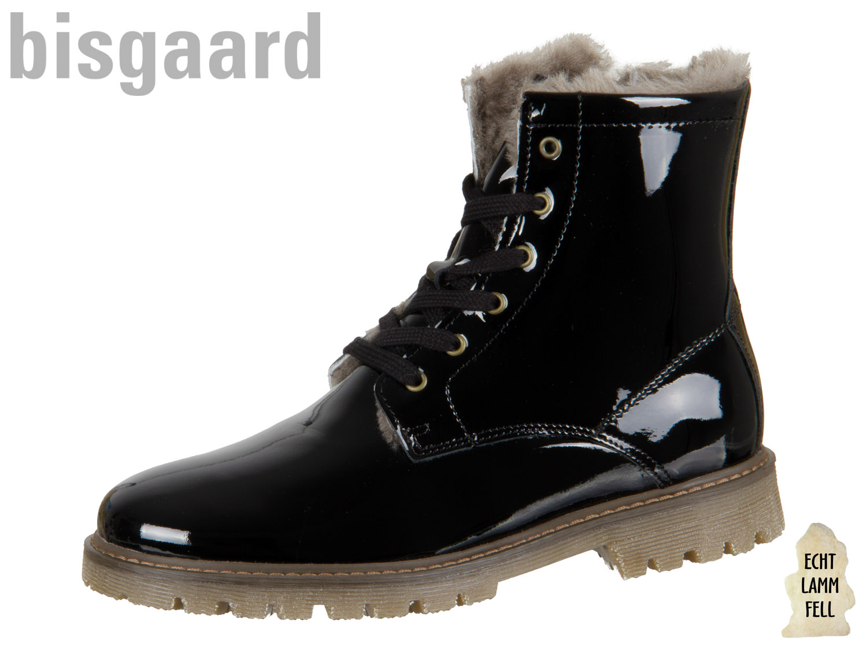 bf409366cd4c73 Bisgaard 51917.218-225 black Patent