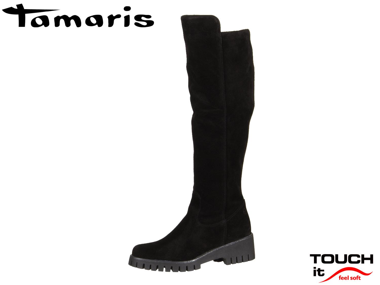 Tamaris Damen 25613 21 Stiefeletten
