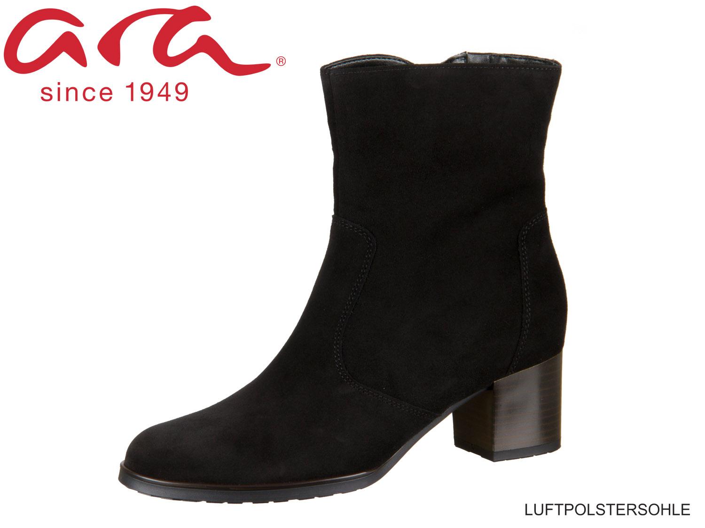 ARA Firenze 12 16936 61 schwarz Oilykid