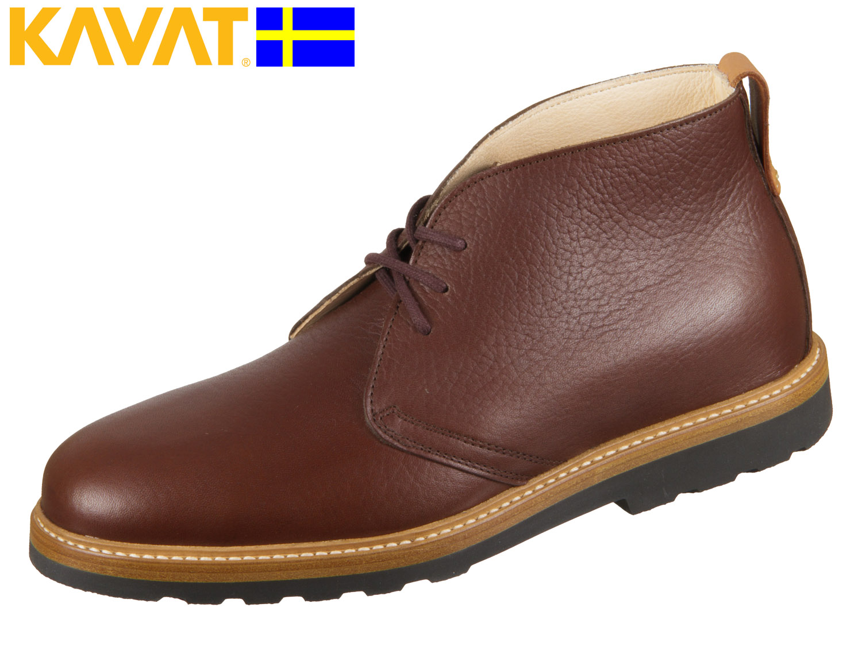 Original Kauf Offizielle Website Sonderangebot Kavat Stockvik Stockvik dark brown