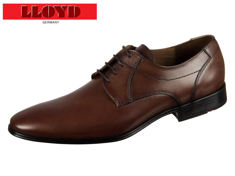 new product 1aca5 d116f Lloyd Osmond 27-558-13 cognac Liguria Calf