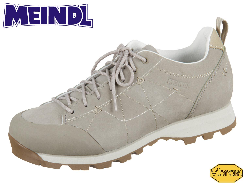 Meindl Rialto Lady 4623 52 sand Velourleder