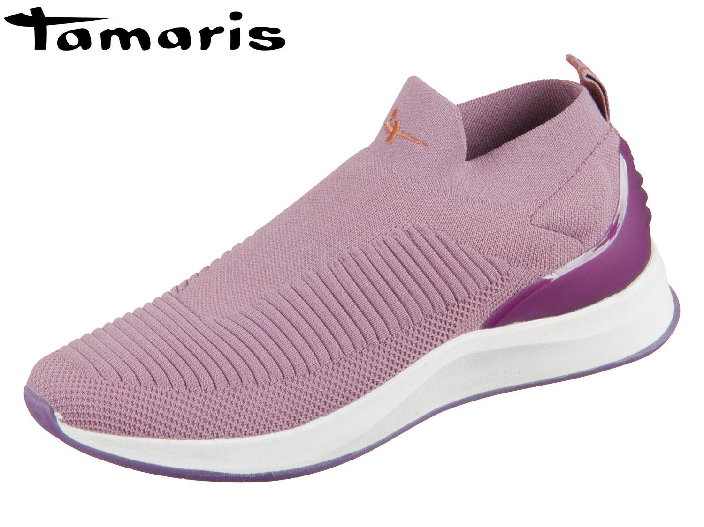 Tamaris 1 24702 22 502 mauve Textil