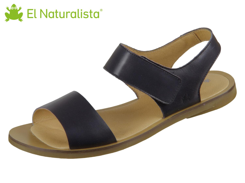 El Naturalista Sandale Tulip NF30 Black