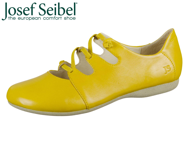 size 40 b0d3d aff8a Seibel Fiona 04 87204 971 800 gelb Leder