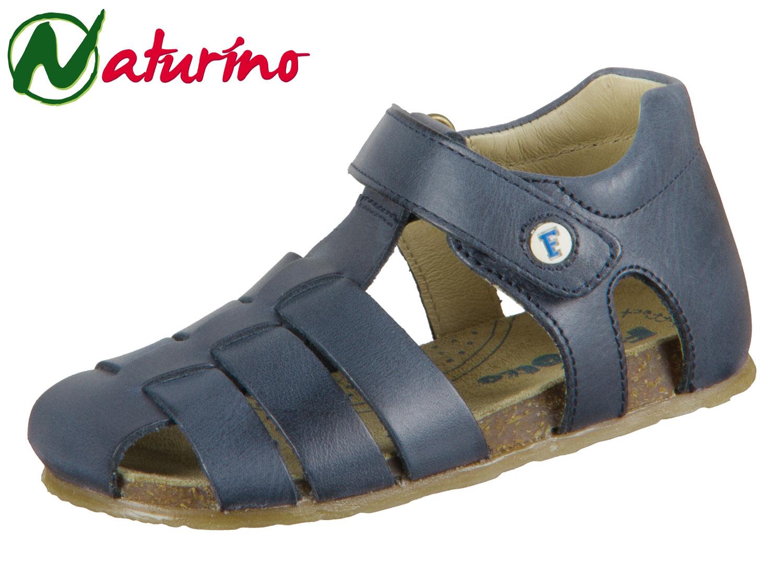 info for bb225 bff89 Naturino Falcotto OC01-001-1500736-01 bleu Nappa