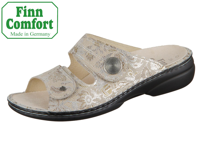 25a23c10447d91 Finn Comfort Sansibar 02550-562051 sand Fleur