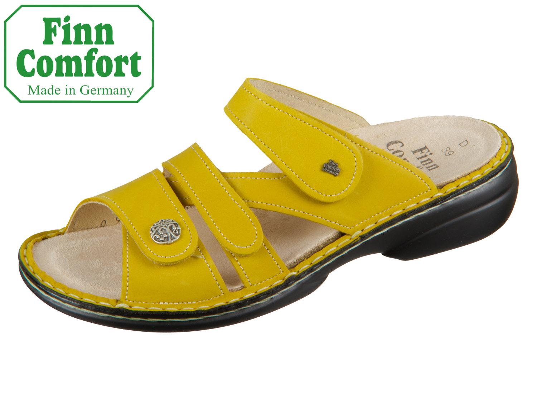 ee7d4fac372aa1 Finn Comfort Ventura S 82568-629427 sunset Bar