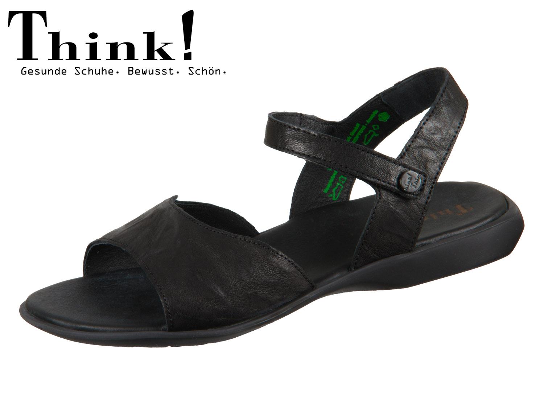 Think! GRIAWI 84550 00 schwarz Capra Rustico